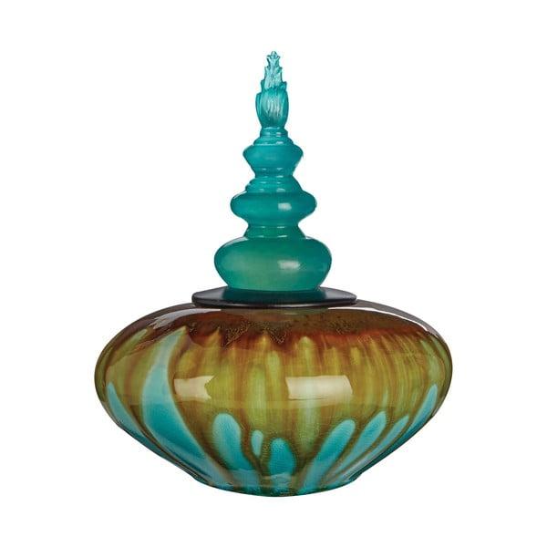 Váza Urn Blue