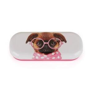 Puzdro na okuliare Glasses Pooch