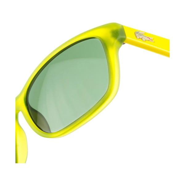 Detské slnečné okuliare Lacoste L360 Green/Yellow