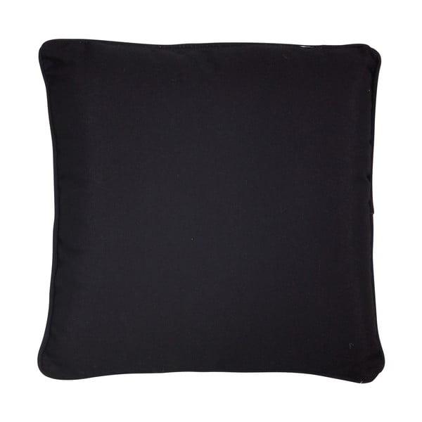 Vankúš Prim Noir, 30x30 cm
