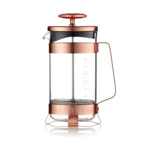French press v medenej farbe Barista & Co, 1 l
