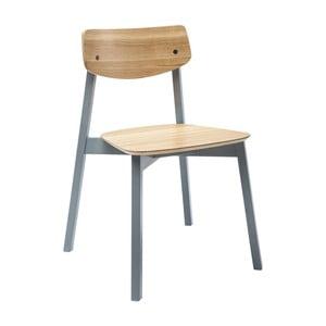 Jedálenská stolička Kare Design Miranda