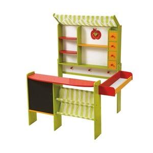 Stánok na hranie Roba Kids Storage