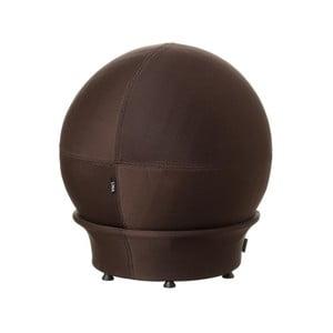 Detská sedacia lopta Frozen Ball Coffee Bean, 45 cm