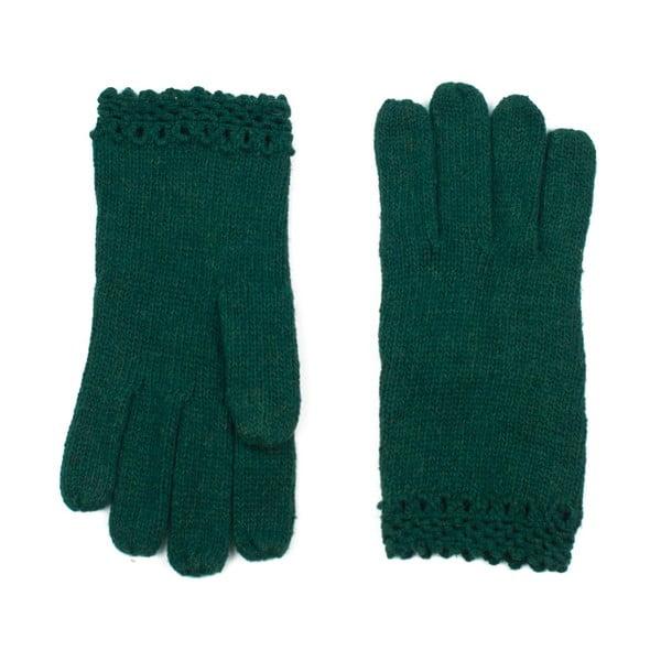 Rukavice Classic Green