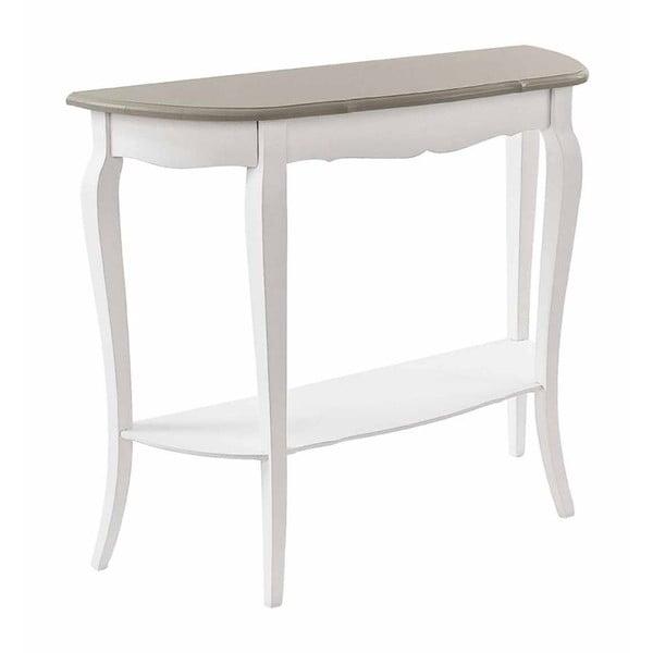 Konzolový stolík Syria, 94x32x77 cm