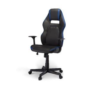 Kancelárska stolička Furnhouse Space Blue