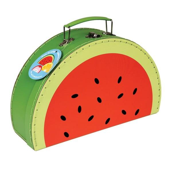 Sada 3 kufríkov Rex London Tutti Frutti