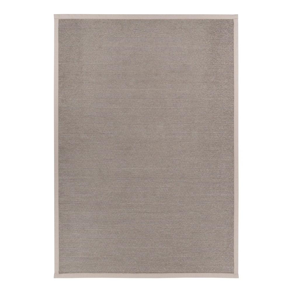 Béžový obojstranný koberec Narma Kalana Beige, 200 x 300 cm