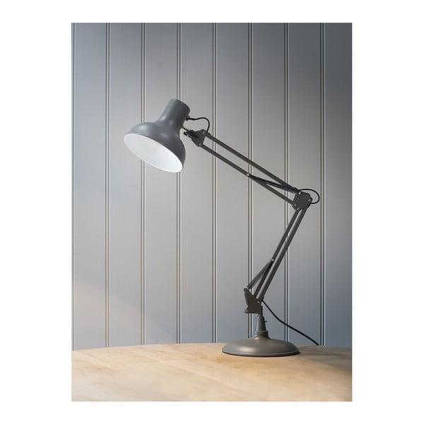 Stolová lampa Clerkenwell Dark