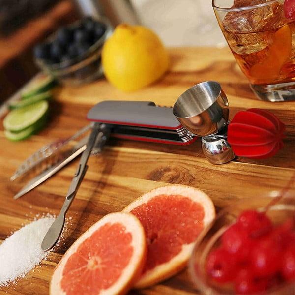 Multifunkčný barový nástroj Bar10der