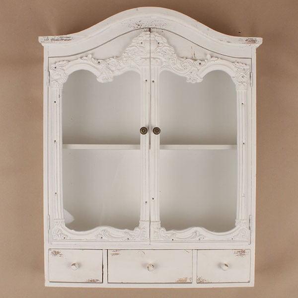 Závesná skrinka White Days, 60x75 cm