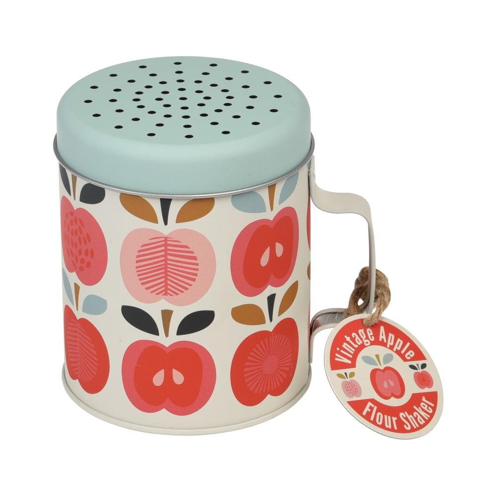 Sypacia dóza na práškový cukor Rex London Vintage Apple