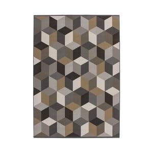 Koberec Stella 600 Brown, 80x150 cm