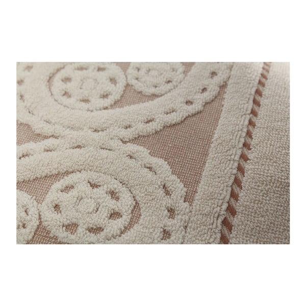 Sada 2 uterákov Hurrem Cream, 50x90 cm
