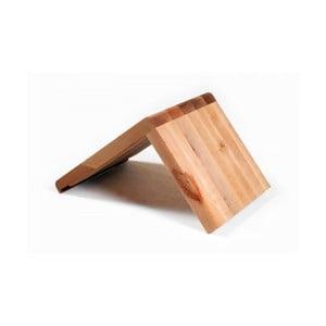 Nočný stolík z jelšového dreva Mazzivo Coob