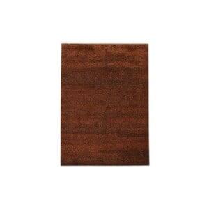 Vlnený koberec Kerima Terra, 70x140 cm