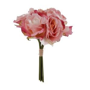 Dekoratívna kvetina Moycor Rose, 29cm