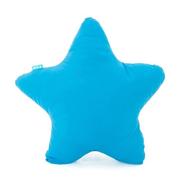 Vankúšik Mr. Fox Nube Turquoise, 50x50cm