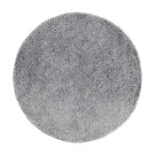 Sivohnedý koberec Universal Aqua, Ø100cm