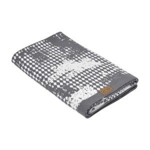 Sivá deka Hawke&Thorn Stamp