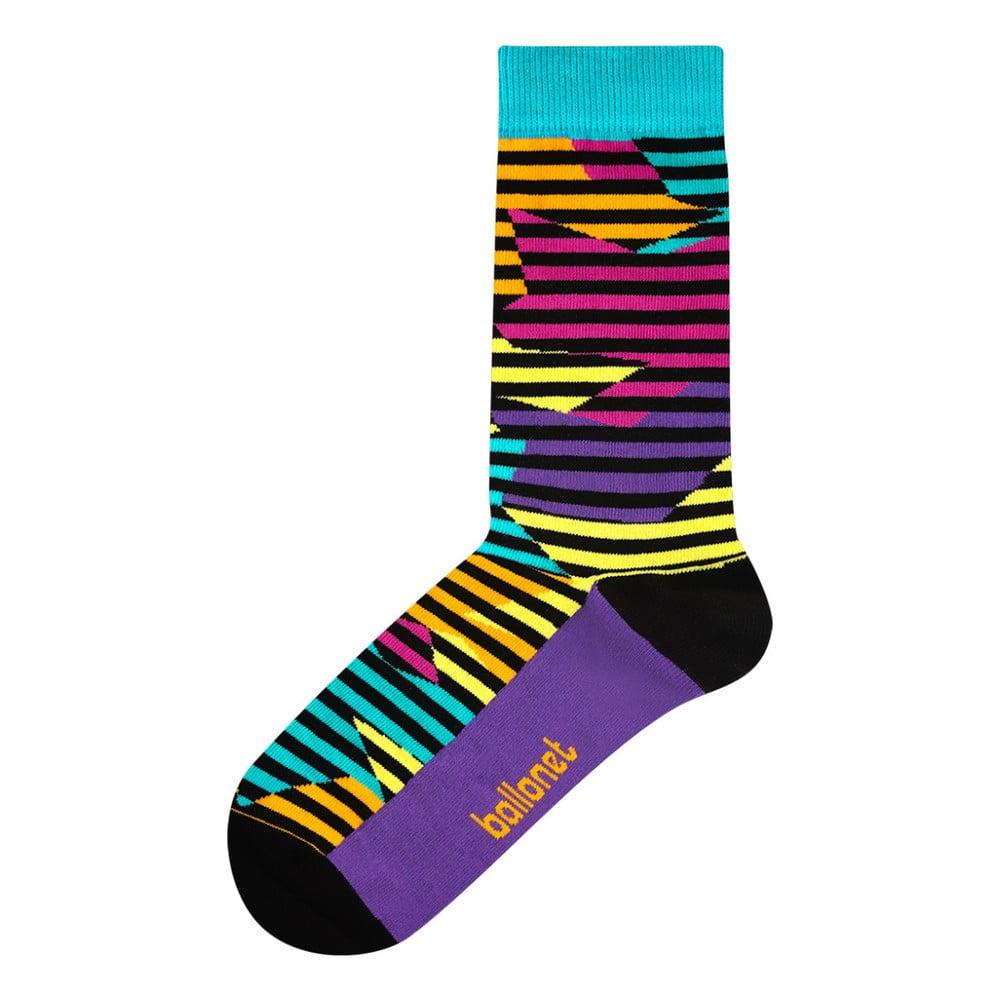Ponožky Ballonet Socks Stars, veľkosť 36 - 40