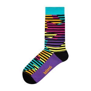 Ponožky Ballonet Socks Stars, veľkosť 41 – 46