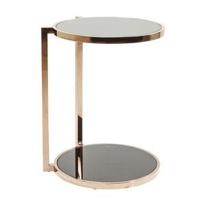Odkladací stolík Kare Design Mundo