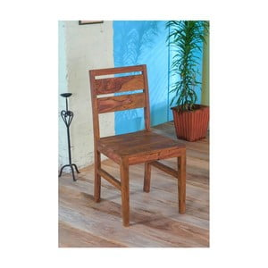 Jedálenská stolička z palisandrového dreva sob Margao