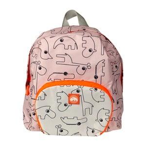 Ružový batôžtek Done by Deer