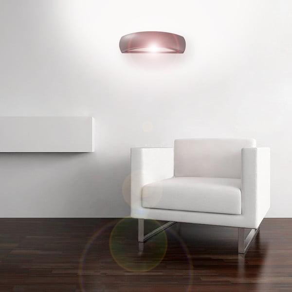 Vonkajšie nástenné svietidlo Evergreen Lights Chromiso