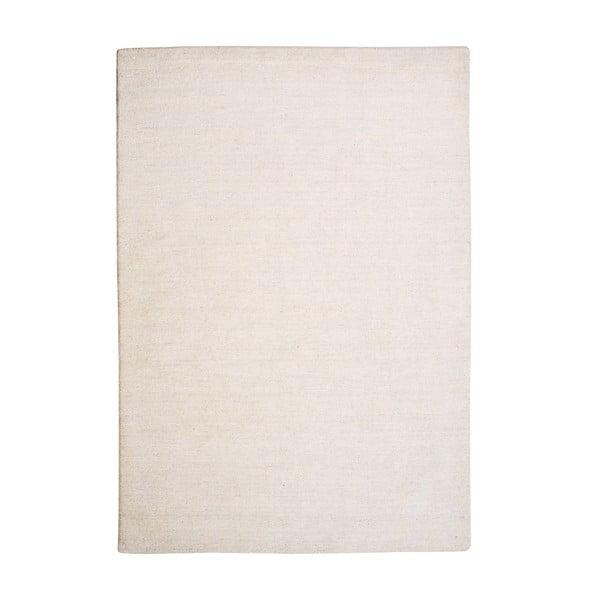 Vlnený koberec Roma Ivory, 120x180 cm