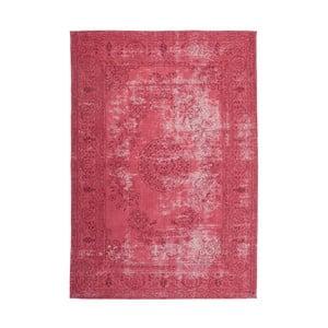 Ručne tkaný červený koberec Kayoom Select 375 Rot, 120×170 cm