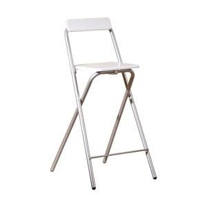 Barová stolička In Chrome