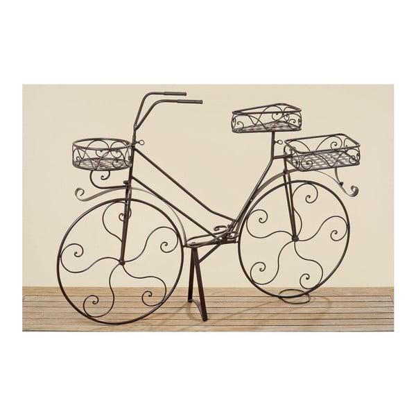 Držiak na kvetináče Bike