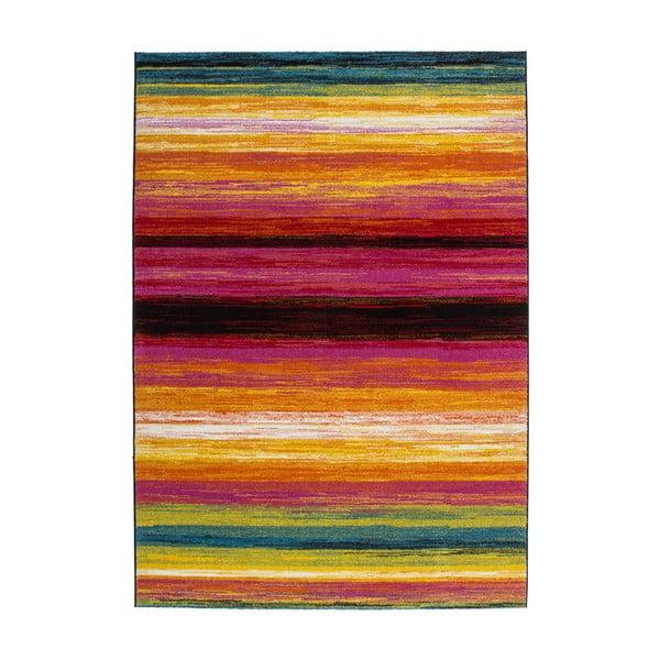 Koberec Caribbean Multi-colour, 160x230 cm