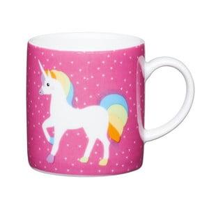Šálka na espresso Kitchen Craft Unicorn, 80 ml