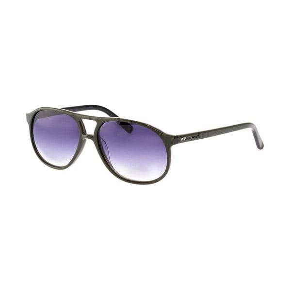 Pánske slnečné okuliare GANT Stoff Green