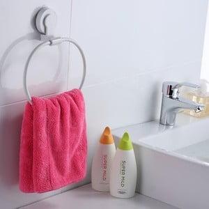 Háčik na uteráky/utierky bez nutnosti vŕtania ZOSO Ring Towel