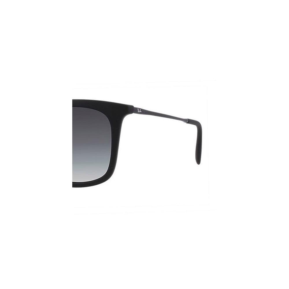 7eb3b85e4 Unisex slnečné okuliare Ray-Ban 4221 Black 50mm | Bonami
