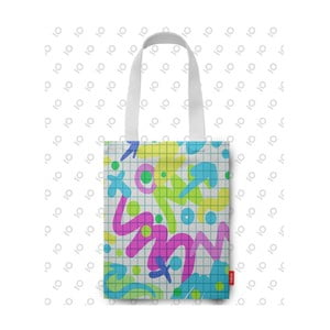 Textilná taška Tottina T47