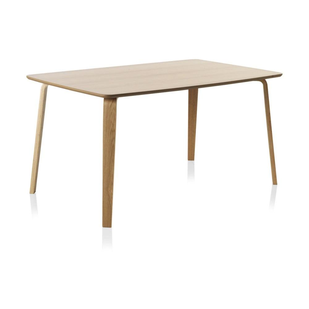 Jedálenský stôl Geese Natural, 150 x 90 cm