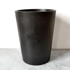 Palmový kvetináč Black