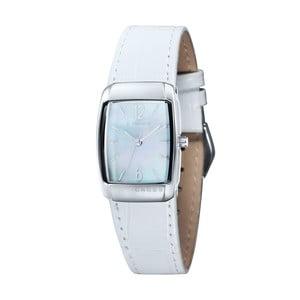 Dámske hodinky Cross Arial Barrel White, 25 mm