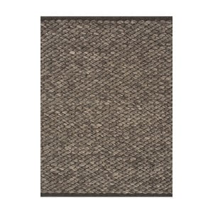 Vlnený koberec Nordic Stone, 140x200 cm