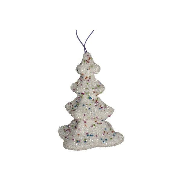Závesný stromček Glitter Tree