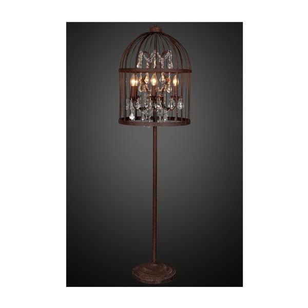 Stojacia lampa Birdcage, 160 cm