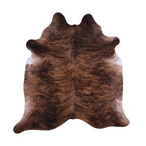 Pravá hovädzia koža Annbjorg, 197 x 200 cm