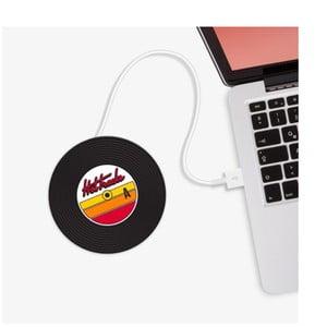 USB ohrievač na nápoje Just Mustard Tracks