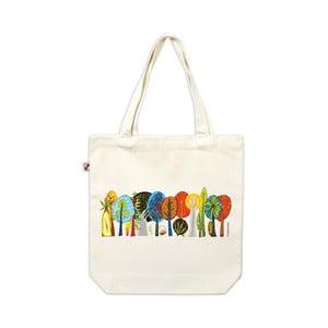 Plátenná taška Stromy